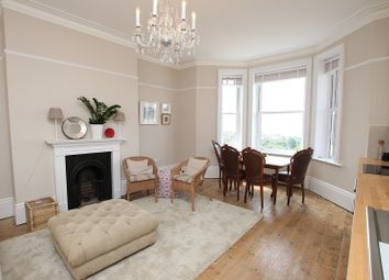 Thumbnail 2 bed flat to rent in Flat C, 15 Albany Road, St. Leonards-On-Sea, East Sussex.
