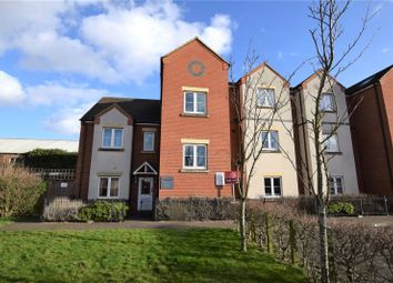 2 bed flat for sale in Military Court, Military Road, Northampton NN1