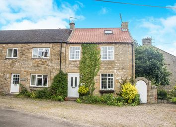 Thumbnail 1 bed semi-detached house for sale in Brewery Cottage, Ovington, Prudhoe