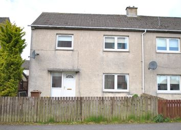 Thumbnail 3 bed semi-detached house for sale in Pentland Drive, Whitburn