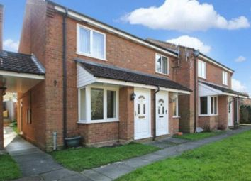 Thumbnail 1 bed end terrace house to rent in Park View Court, Eaton Avenue, High Wycombe