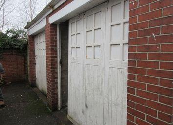 Parking/garage to rent in Lyndhurst Road, Hove BN3