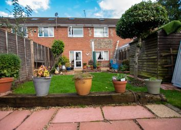 Thumbnail 3 bedroom terraced house for sale in Alma Green, Stoke Row, Henley-On-Thames