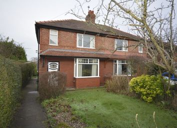 Thumbnail 3 bed semi-detached house for sale in The Hurst, Kingsley, Frodsham