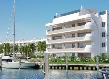 Thumbnail 5 bed apartment for sale in Sotogrande Marina, Cadiz, Spain