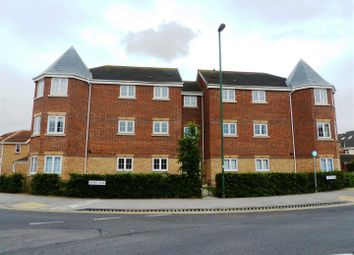 Thumbnail 2 bedroom flat to rent in Haigh Park, Kingswood, Hull