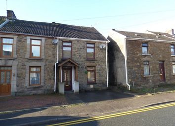 Thumbnail 3 bed end terrace house to rent in 15 Bridge Street, Llangennech, Llanelli, Carmarthenshire