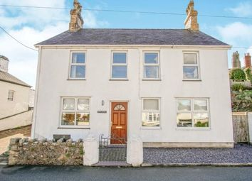 Thumbnail 5 bed detached house for sale in Llanbedrog, Gwynedd