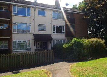 Thumbnail 3 bedroom flat for sale in Meriden Drive, Birmingham, West Midlands