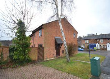 Thumbnail 1 bed terraced house for sale in Slaidburn Green, Bracknell, Berkshire