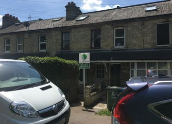 Thumbnail Room to rent in Cherry Hinton Road, Cambridge CB1, Romsey Town
