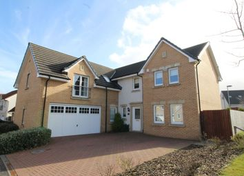 Thumbnail 5 bed detached house to rent in Fitzroy Grove, East Kilbride, Glasgow