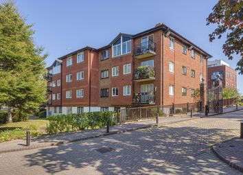 Thumbnail 2 bed flat for sale in Anscome House, Great Heathmead, Haywards Heath