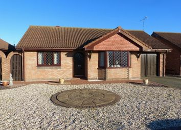 Thumbnail 2 bed detached bungalow for sale in Trem Y Mynydd, Abergele