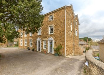 New Manor House, South Side, Steeple Aston OX25. 3 bed town house for sale