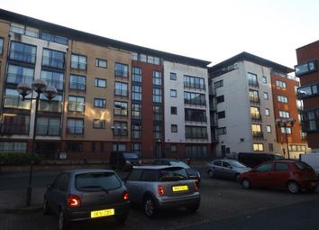 Thumbnail 2 bed flat for sale in Kinvara Heights, 3 Rea Place, Birmingham, West Midlands