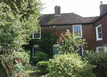 Thumbnail 2 bed cottage to rent in Mill Street, East Malling, West Malling
