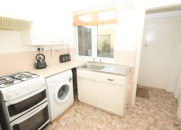 Thumbnail 2 bed maisonette to rent in Whitton Avenue West, Northolt, Middlesex