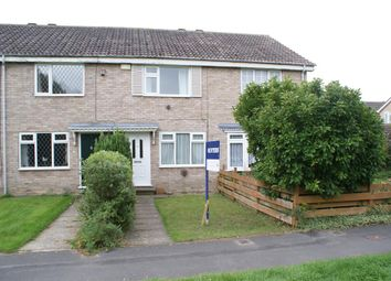 Thumbnail 2 bed terraced house for sale in Sandygap, Haxby, York