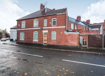 Thumbnail 3 bed terraced house for sale in William Street, Nuneaton