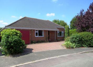 Thumbnail 3 bed detached house for sale in Bretforton Road, Badsey, Evesham