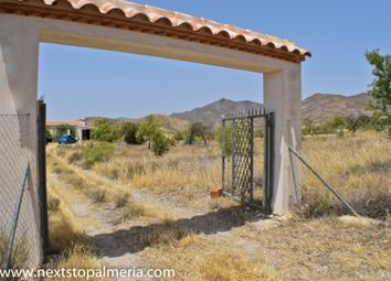 Thumbnail 8 bed town house for sale in Uleila Del Campo, Uleila Del Campo, Almería, Andalusia, Spain