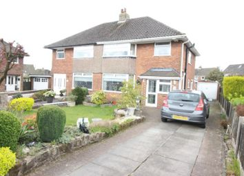 Thumbnail 3 bed semi-detached house for sale in Hewitt Crescent, Werrington