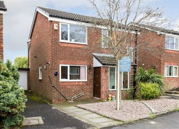 Thumbnail 3 bed detached house for sale in Lymbridge Drive, Blackrod, Bolton
