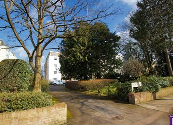 Thumbnail 2 bed flat for sale in Star Court, Pittville Circus Road, Cheltenham