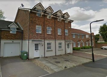 Thumbnail 1 bed property to rent in Avro Close, Southampton
