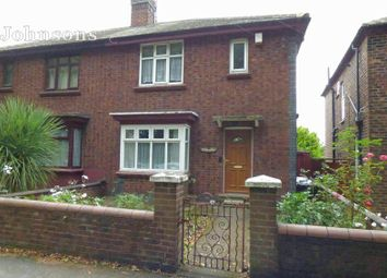 3 bed semi-detached house for sale in Roman Road, Bennetthorpe, Doncaster. DN4
