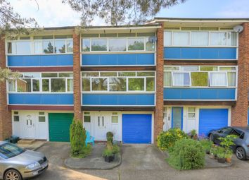 Thumbnail 3 bed terraced house for sale in Abbots Park, St. Albans