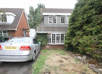 Thumbnail 2 bed semi-detached house for sale in Grampian Road, Stourbridge