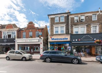 Thumbnail 2 bed property for sale in Northdown Road, Cliftonville, Margate