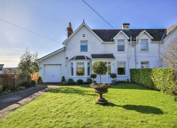 Thumbnail 4 bed property for sale in West Road, Nottage, Porthcawl