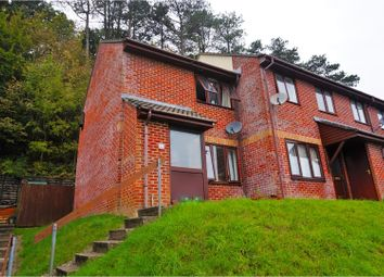 Thumbnail 2 bedroom end terrace house for sale in Ffynnon Wen, Clydach