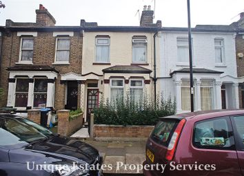Thumbnail 3 bedroom terraced house for sale in St. Stephens Road, Enfield