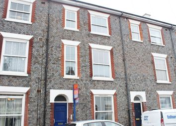 Thumbnail 1 bed flat to rent in Victoria Street, Gosport