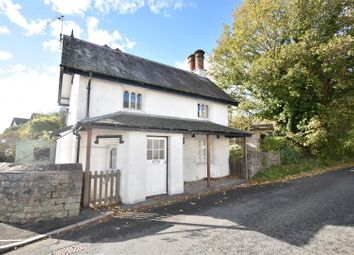 Thumbnail 2 bed property for sale in Welsh Street, Chepstow