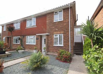 Thumbnail 2 bed flat for sale in Chesham Close, Goring By Sea, West Sussex