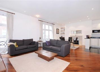 Thumbnail 1 bed flat to rent in Dunraven Street, Mayfair