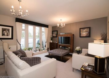Thumbnail 2 bedroom flat to rent in Bisham House, Marlow, Buckinghamshire