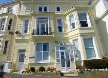 Thumbnail 5 bedroom property for sale in Hambrough Road, Ventnor, Isle Of Wight.