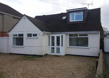 Thumbnail 5 bedroom bungalow to rent in Mossley Avenue, Poole