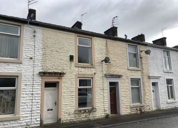 Thumbnail 2 bed property to rent in Lion Street, Accrington, Lancashire