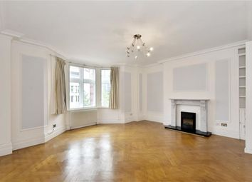 Thumbnail 3 bedroom flat to rent in Manor House, 250 Marylebone Road, Marylebone, London