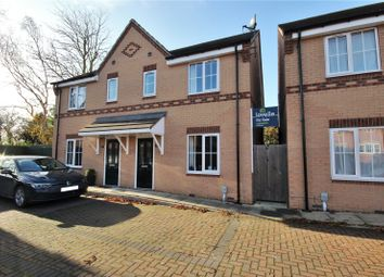 Thumbnail 3 bed semi-detached house for sale in Hainsworth Park, Hull
