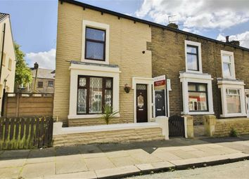 Thumbnail 3 bed end terrace house for sale in Hanson Street, Great Harwood, Blackburn