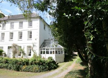 Thumbnail 6 bed country house for sale in Llanfoist, Abergavenny, Abergavenny, Monmouthshire