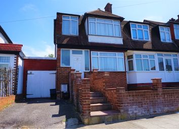 Thumbnail 3 bed end terrace house for sale in Hillcrest Road, Bromley